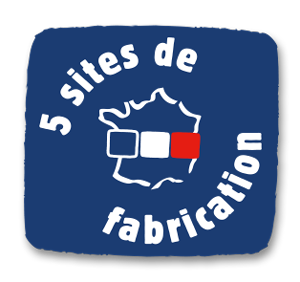 5 sites de fabrication français